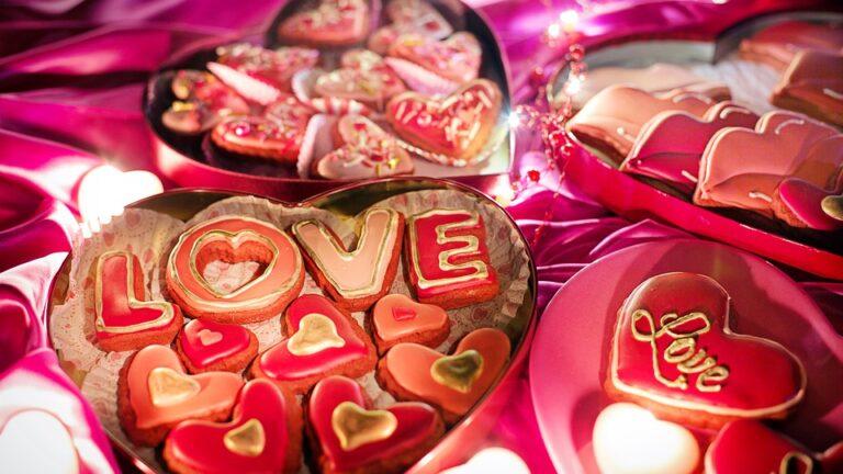 Une Saint-Valentin coquine avec DarlingBox