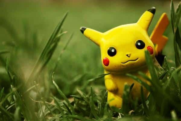 Pokemon go ou comment j'ai fait aimer la randonnée à mes enfants!