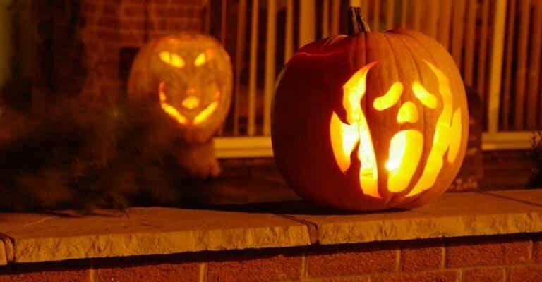 Mon Top 5 des films à regarder en famille pour Halloween