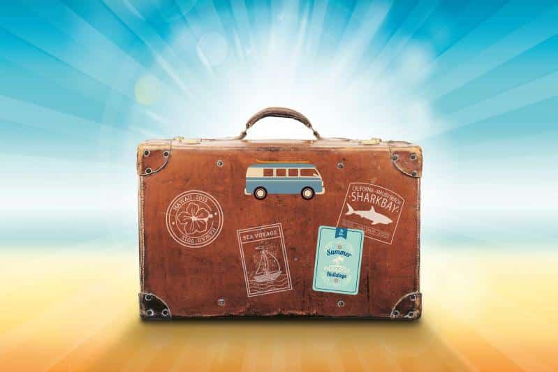 Voyage - Tourisme