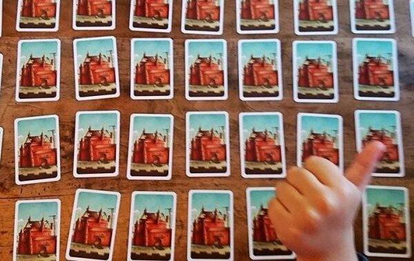 jeu de société C'est mon fort - Mj Games - Mj Games CMF01- - Jeux de société