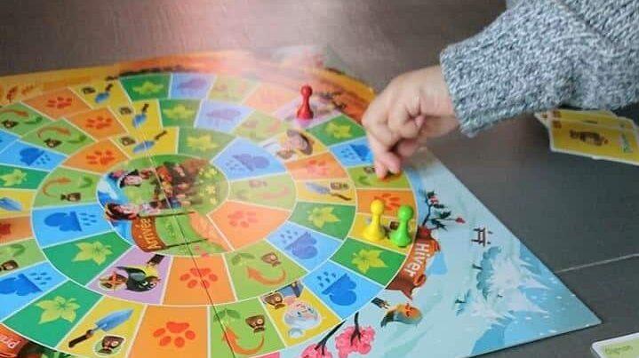 jeu du potager Bioviva - Jeu de cartes Bioviva Awakening The Garden