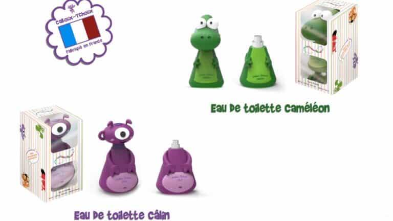 Les Caboux-Tchoux!
