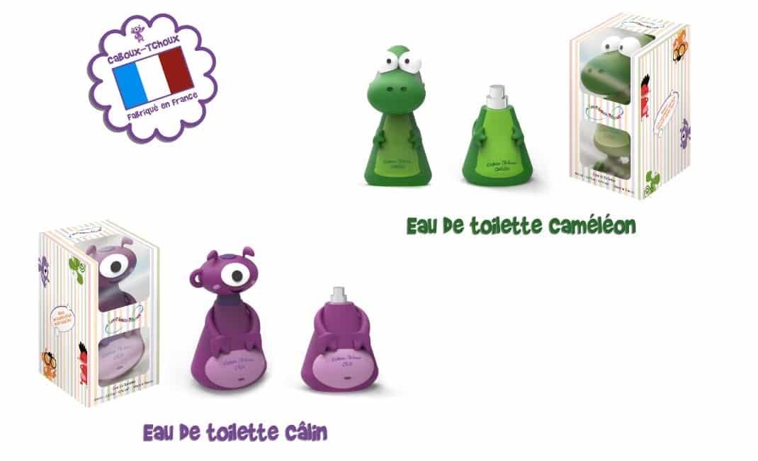 Caboux-Tchoux - La conception des produits
