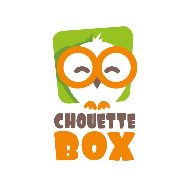 Chouettebox logo