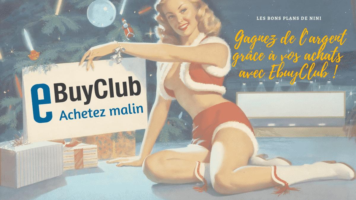 Ebuyclub - avis