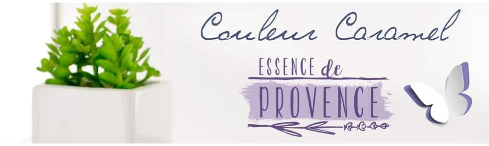 Essence de Provence Couleur caramel - Khôl
