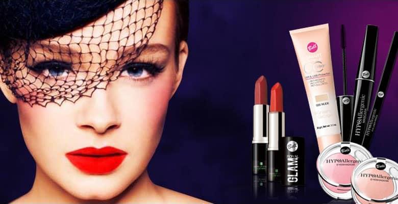 maquillage de Kosméopolis - Rouge à lèvres