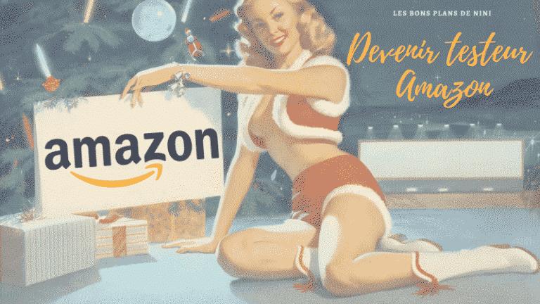 Mes astuces pour tester des produits gratuitement sur Amazon