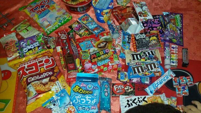 La boutique Candysan (avis)