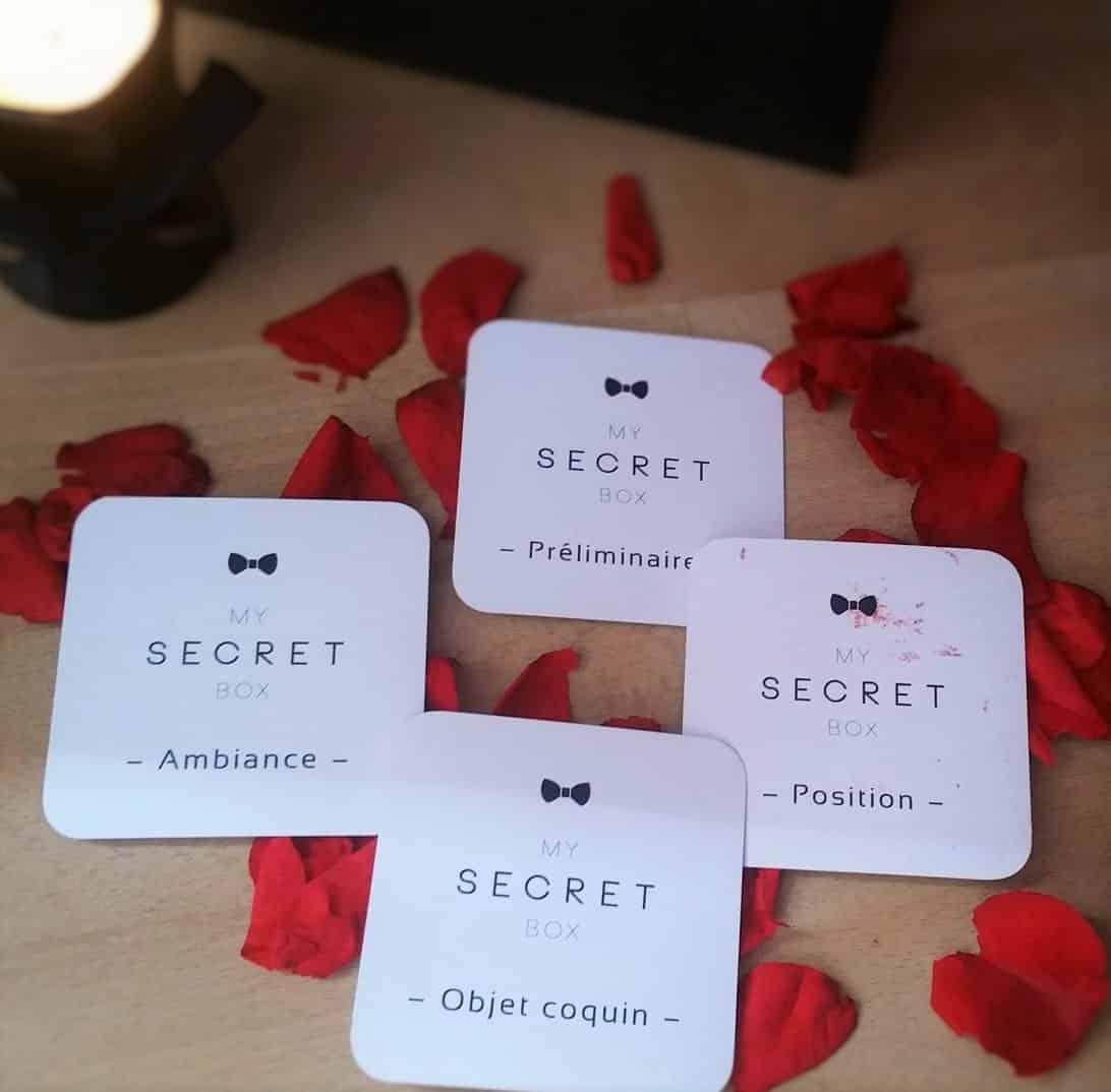 secret carte