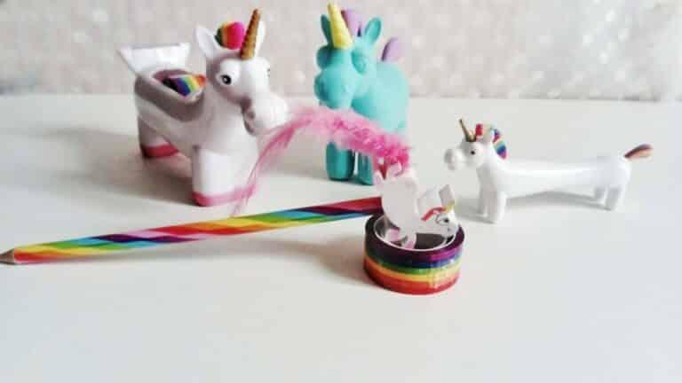 Je suis devenue collectionneuse de licornes grâce à Vendugeek.com