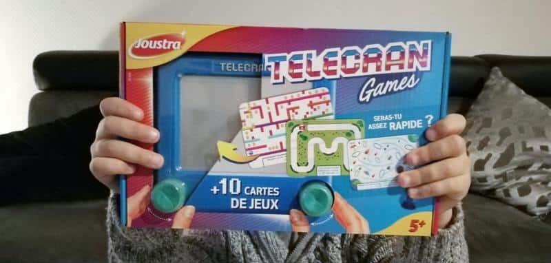 télécran Games Joustra -