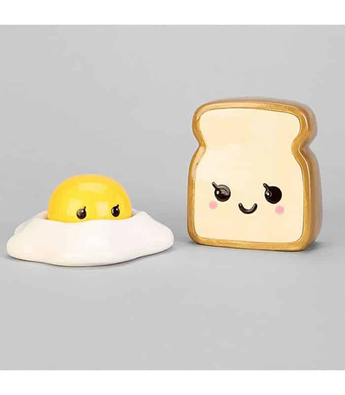 salire et poivrire toast egg
