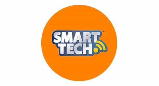 Logo smart tech 2019
