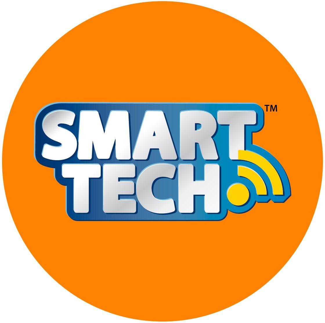BRIO logo smart tech