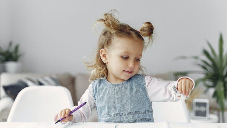Rentrée scolaire : 12idées de coiffure pour vos enfants