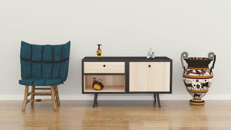 Relooking déco : Ne jetez plus et donnez une seconde vie à vos meubles anciens !